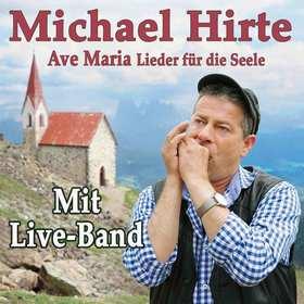 Bild: Michael Hirte & Band 2018 - Mit Live-Band & Gastsängerin Simone Oberstein