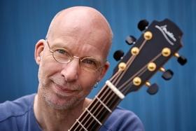 Bild: Jens Kommnick - Akustische Gitarre