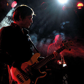 "Bild: Nighthawks - CD Release Tour ""707″"