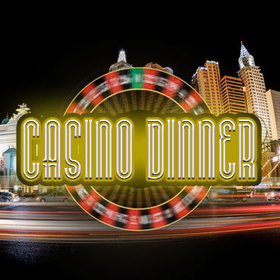 Bild: Casino Dinner - No risk – more fun: Die grandiose Gourmet-Glücksspiel-Show