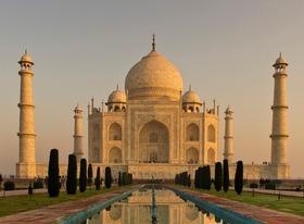Bild: Indien   Themenabend - Zwischen Traum und Wirklichkeit