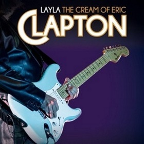 Bild: LAYLA - The Cream Of Eric Clapton - Concert for George