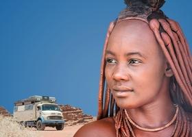 Bild: Transafrika - Mit dem Oldtimer-LKW durch den afrikanischen Kontinent