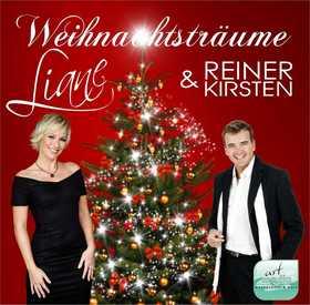 Bild: Weihnachtsträume mit Liane & Reiner Kirsten