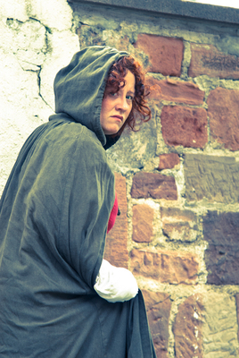 Bild: Catharina Stadellmenin - Die Hexe von Freiburg