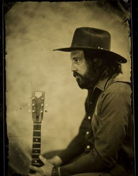 Bild: Brother Dege & The Brotherhood of Blues