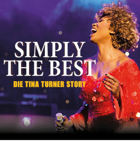 Bild: Tina Turner Musical - Simply The Best