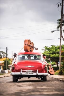 Bild: CUBA in Concert - Live: GUACACHASON Son de Cuba