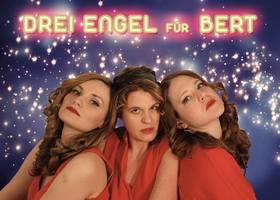Bild: Drei Engel für Bert - Hamburg Premiere