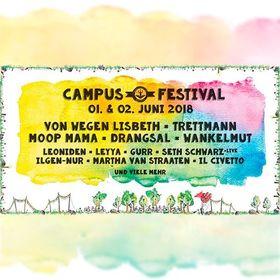 Bild: Campus Festival Konstanz 2018