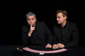 Bild: Best of Black Table Magic - Best of Magic