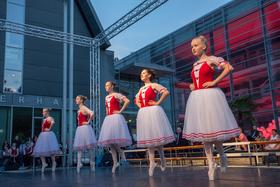 Bild: Dance Show