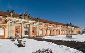 Bild: Potsdamer Weihnachtsgeschichten - Weihnachtszeit, Winterzeit