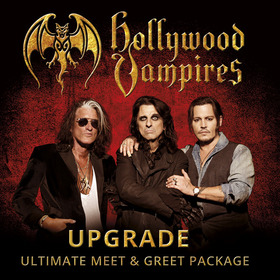 Bild: Hollywood Vampires