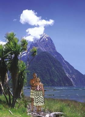 Bild: Neuseeland - Am schönsten Ende der Welt