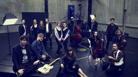 Bild: Basic Soul Encoder - Verworner-Krause-Kammerorchester