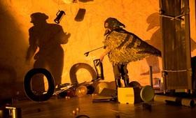 Bild: Krieg (6+ / 50 min.) - Theater Artemis (NL)