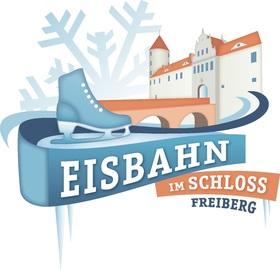 Eisbahn im Schloss 2017/2018 - 10er-Karte Eisbahn im Schloss Freudenstein 2017/2018