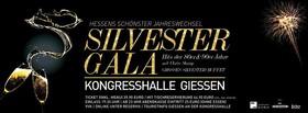 Bild: Silvester-Gala - Kongresshalle Gießen