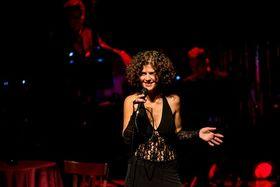 Bild: Clementina Culzoni - Clementina presenta: Puro Tango