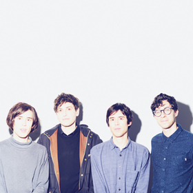 Bild: The Pains Of Being Pure At Heart  + Guest -(Club Laiterie)