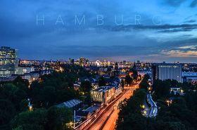 Bild: DEMO Fotowalk - in Hamburg am Abend
