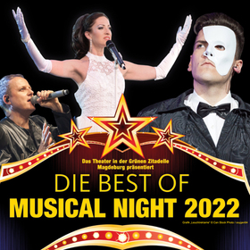 Best of Musical Night 2021
