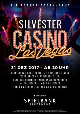 casino stuttgart silvester