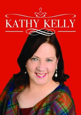 Bild: Kathy Kelly - in Concert mit dem GV Helmsheim