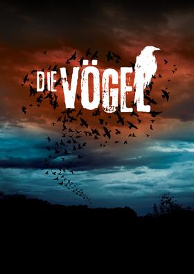 Bild: Die Vögel - Berliner Kriminaltheater
