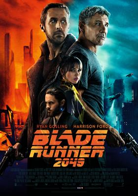 Bild: Blade Runner 2049