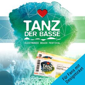 Bild: Tanz der Bässe Festival - Electronic Beach Festival