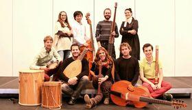 """Bild: La Gallarda - """"Musik des Siglo de Oro"""""""