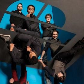Bild: Delta Q - A-Cappella »Wann , wenn nicht wir!«