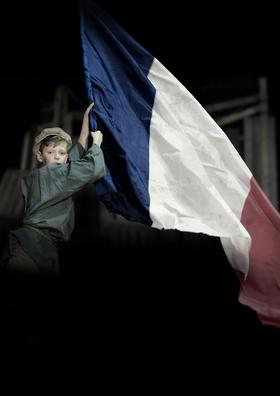 Bild: Les Misérables - nach Victor Hugo