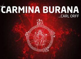 Bild: Carmina Burana - Euregio Oratorienchor