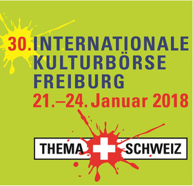 30. Internationale Kulturbörse - Tageskarte MONTAG inklusive Specials*
