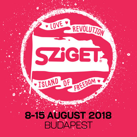 Bild: Moving-In - Sziget  2018 - 3 Tages Ticket