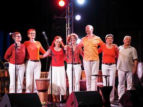 Bild: Nouvelle Orange - Mitreißende Rhythmen - geheimnisvolle Klänge