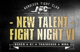 Bild: NFC - Christmas Talent Fight Night V - BOXEN * K1 * THAIBOXEN * MMA