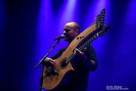 Andy McKee - Live 2018