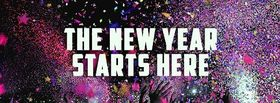Bild: The new year starts here - DJ's: Foxy Love, Rolex, Tiger Heart und Gäste