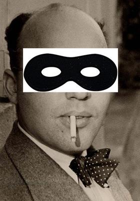 Bild: Oliver Augst - Kurt Weill jagt Fantômas - Ein Musical