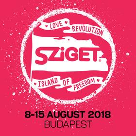 Bild: Sziget Festival 2018