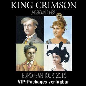 Bild: King Crimson