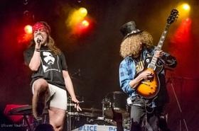 Bild: Reckless Roses - Tribute to Guns n`Roses