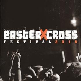 easter cross 2018 - Sonntag