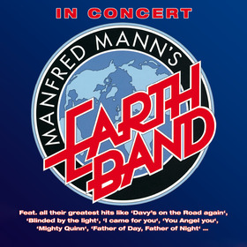 Manfred Mann´s Earth Band - In Concert 2018
