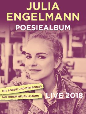Bild: Julia Engelmann - Live 2018