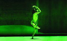 Bild: Zweiteiliger Ballettabend - Dresden Frankfurt Dance Company